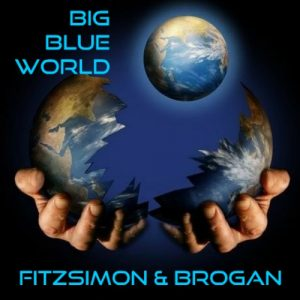 Big Blue World by Fitzsimon & Brogan