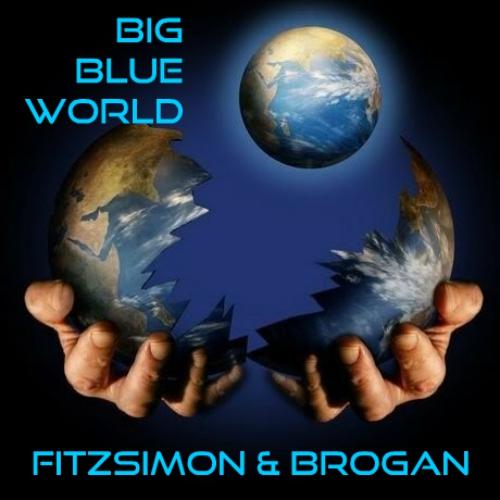 Big Blue World by Fitzsimon & Brogan