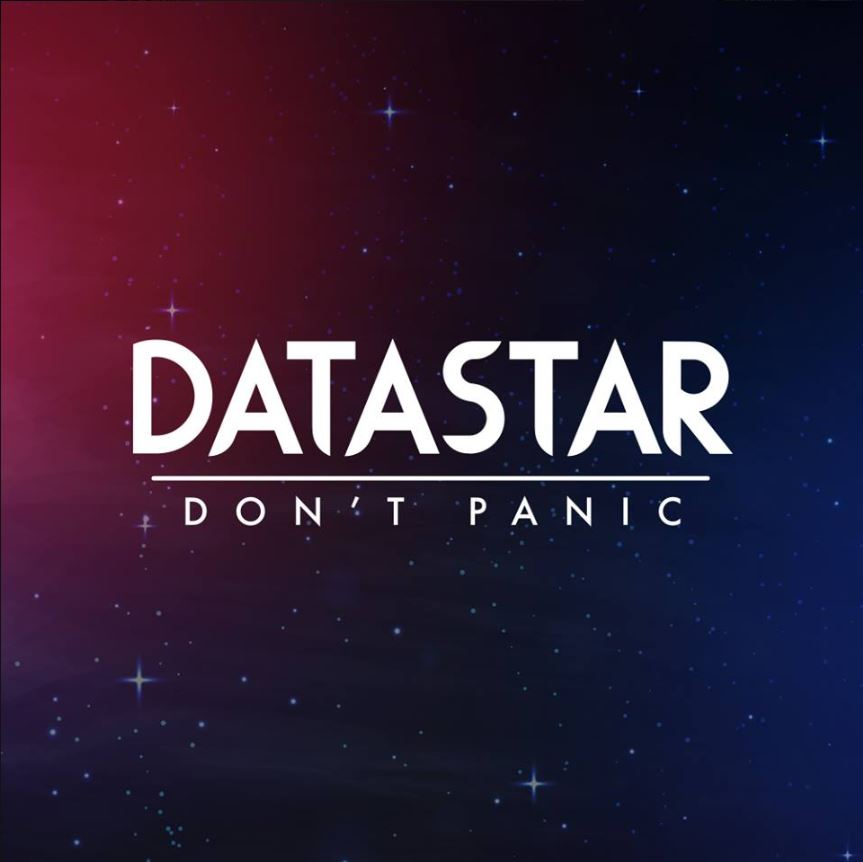 The production collective Datastar comes to life in the form of music with the Don't Panic EP, a 4-track release well-worth discovering.