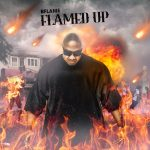 Flamed up by Bflame - artwork