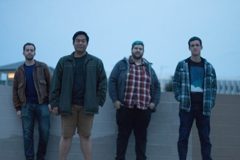 Kuwalla is a 4-piece band: Kyle Sain (Lead Vocals, Guitar), Brian Huynh (Lead Guitar, Vocals), Marty Griffin (Drums) and Danny Leserman (Bass, Keyboard) - all versatile musicians.