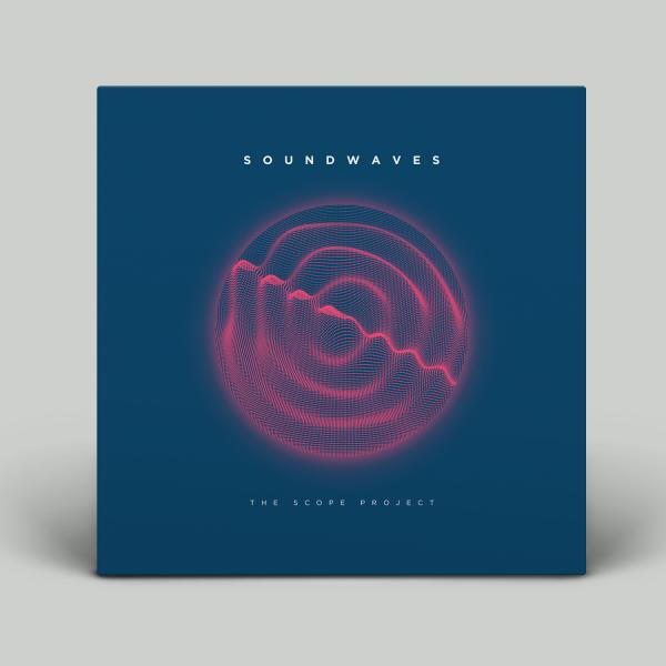 Soundwaves by The Score Project - album