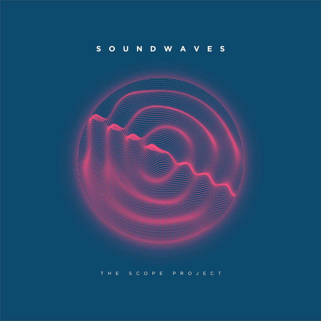 Soundwaves by The Score Project - album artwork