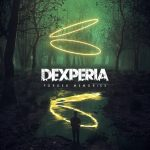 "Dexperia // ""Forged Memories""- EP cover"