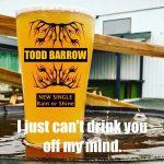 """Todd Barrow // """"Rain or Shine"""""""