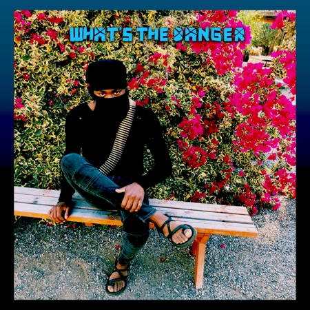 """What's the Danger"" is a record composed of 10 tracks, in which Tamaskin genuinely infuses the intuitions captured while living his daily life."