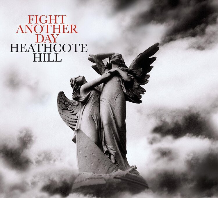 Heathcote Hill // Fight Another Day - album cover