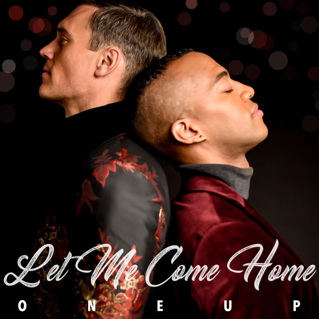 """One Up // """"Let Me Come Home"""" - cover"""