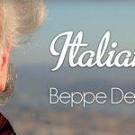 Beppe De Francesco - Italian singer songwriter