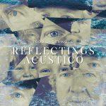 "Todd Underwood // ""Reflectings Acustico"" - album artwork"