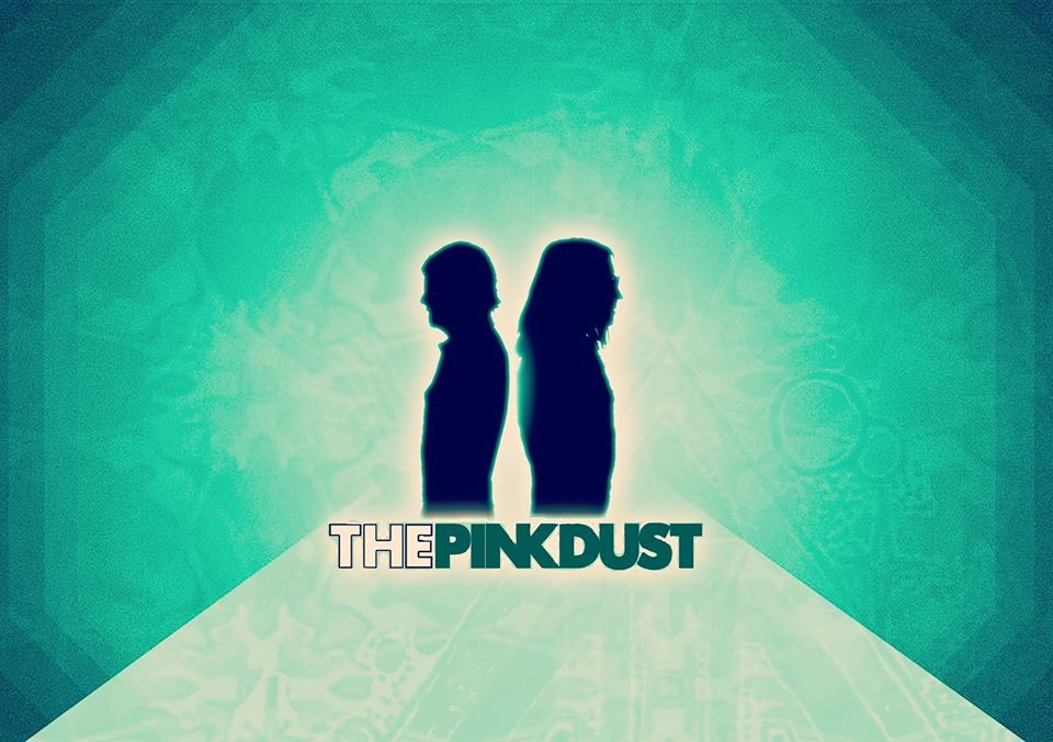 "The Pink Dust // ""Fathom"""
