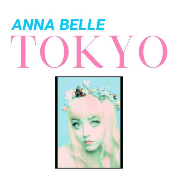 Anna Belle // Tokyo - artwork