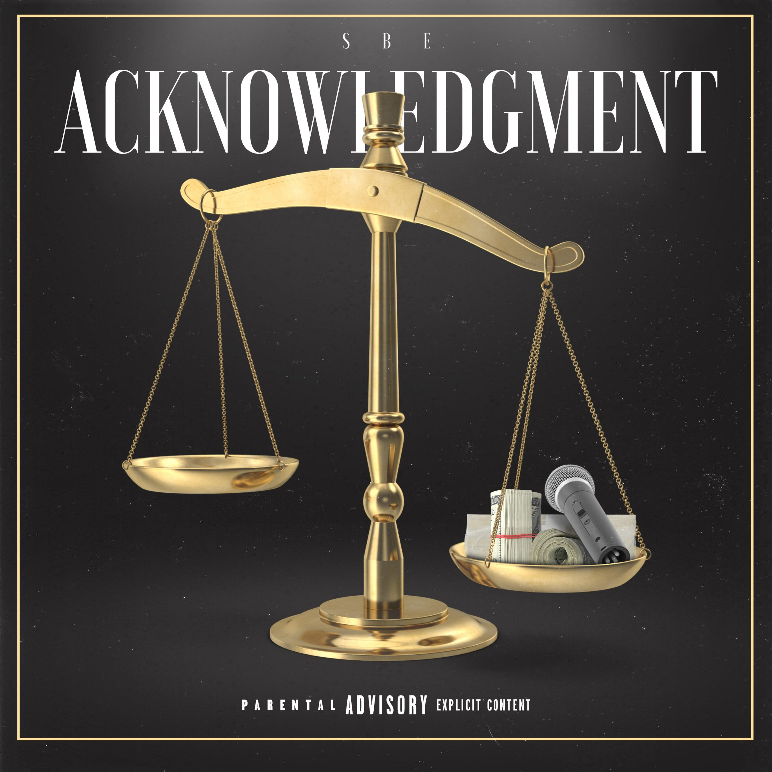 Smooth Boyz Empire (SBE) // Acknowledgment