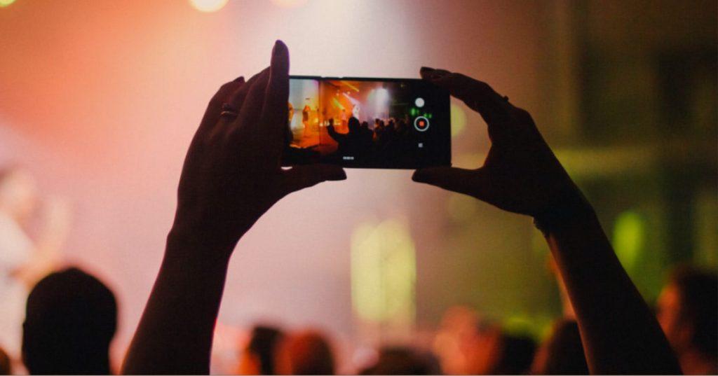 Music engagement in the social media era