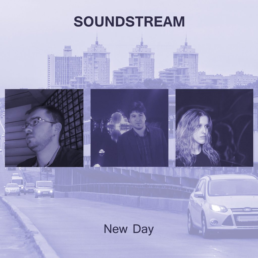 "Soundstream // ""New Day"" - cover"