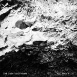 The Great Dictators // Killing Fields - single cover