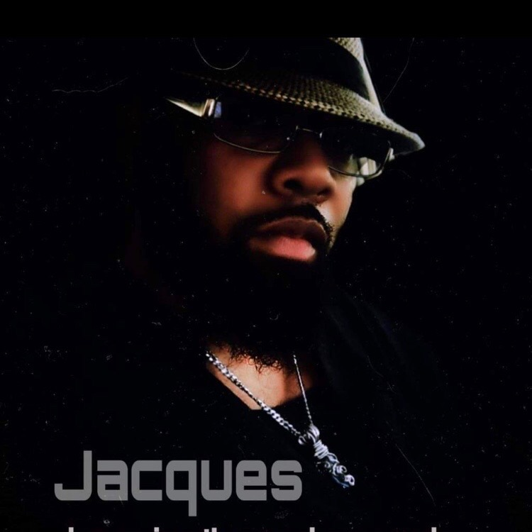 Jacques // Love Isn't Good Enough