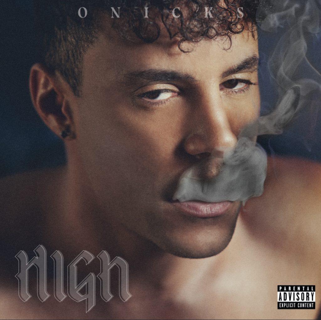 Onicks // High - single artwork