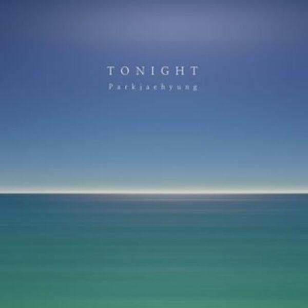 Tom Park - Tonight // single cover