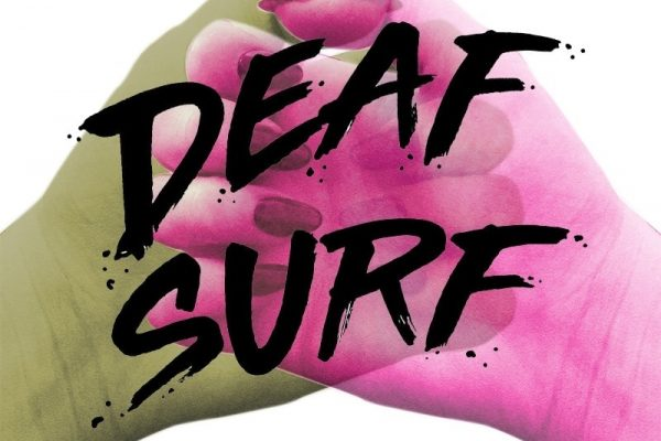 Deaf Surf – Sofa – profile picture