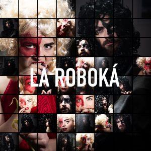 La Roboká - cover