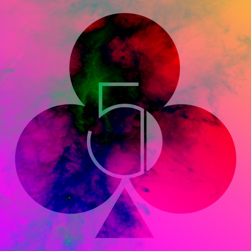 5ofclubs // I Am 5ofclubs