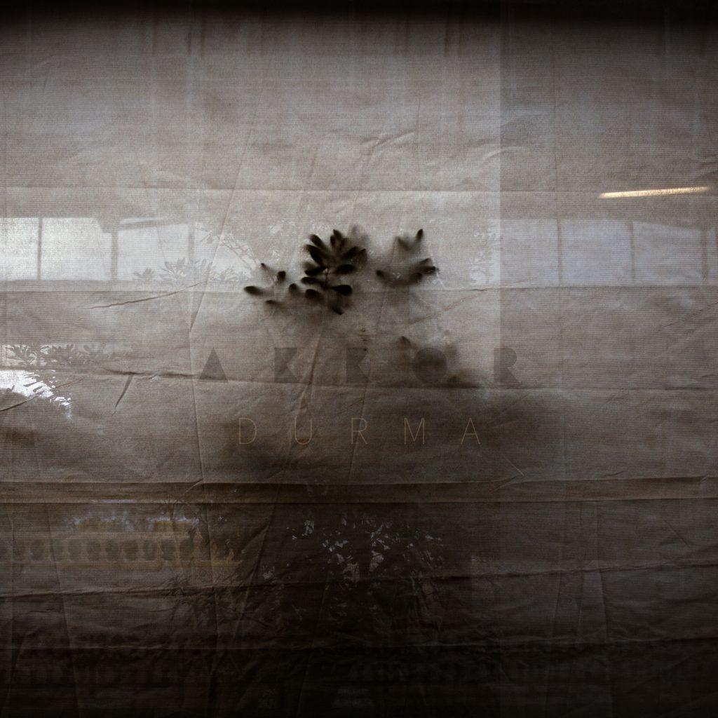AKKOR - Durma - album artwork