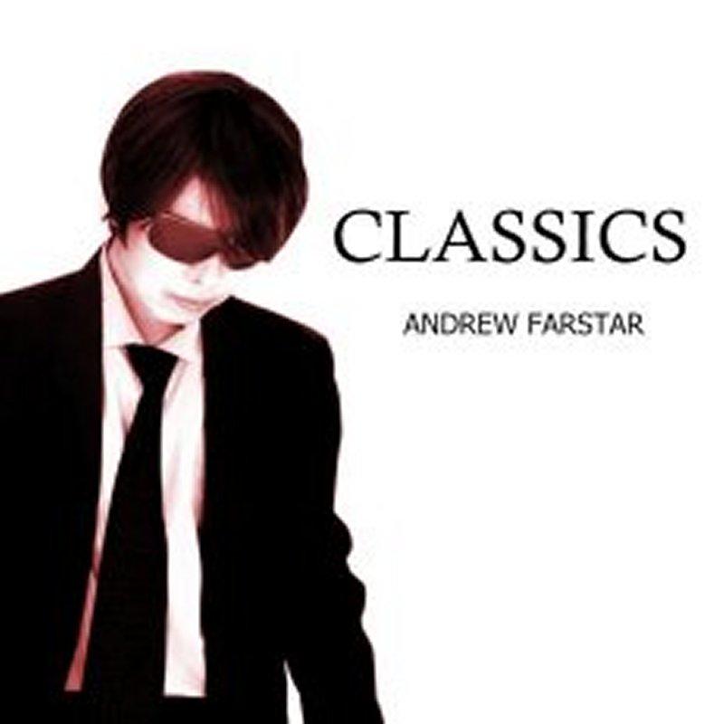 Andrew Farstar - Classics - album artwork