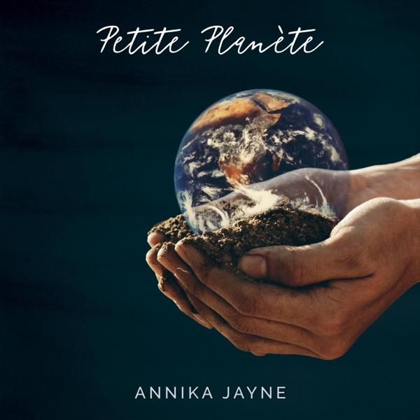 Annika Jayne - Petite Planète - artwork