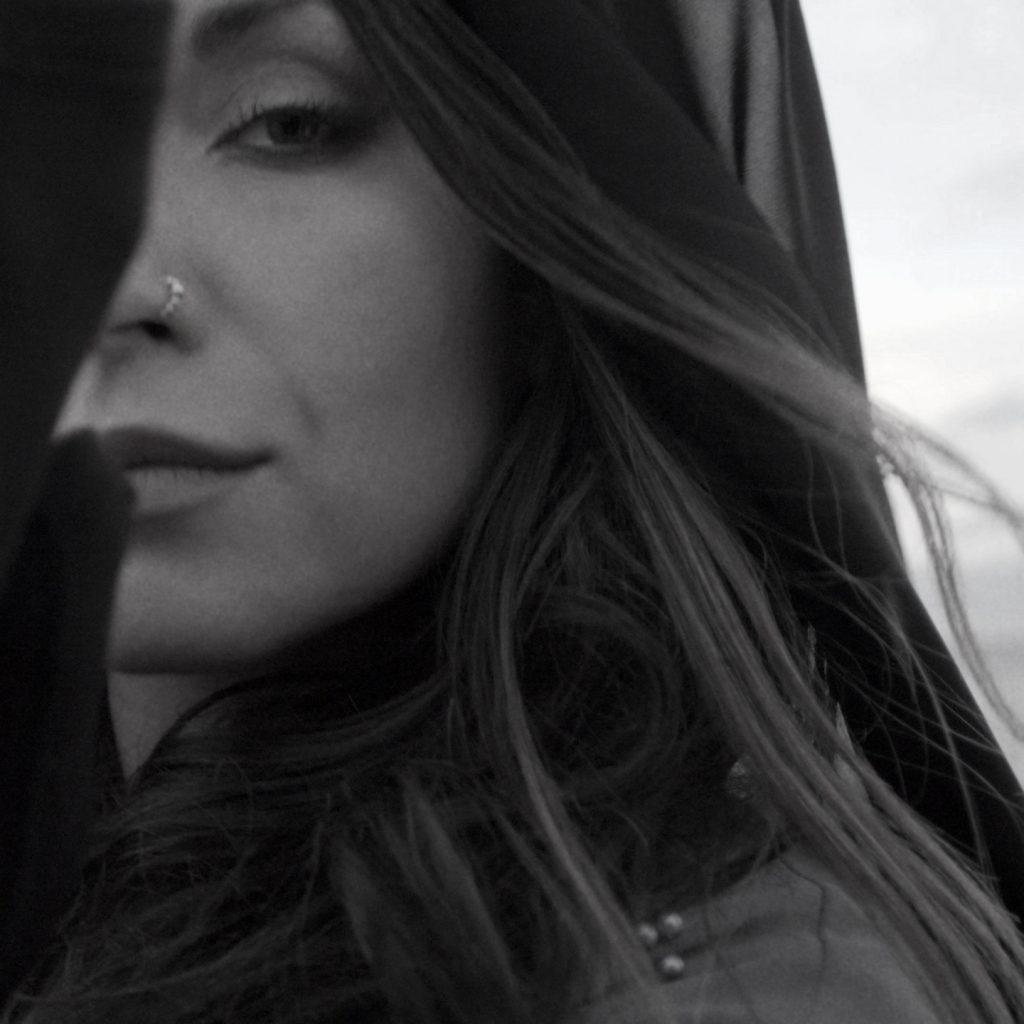 Antonia Vai - Ghost - cover