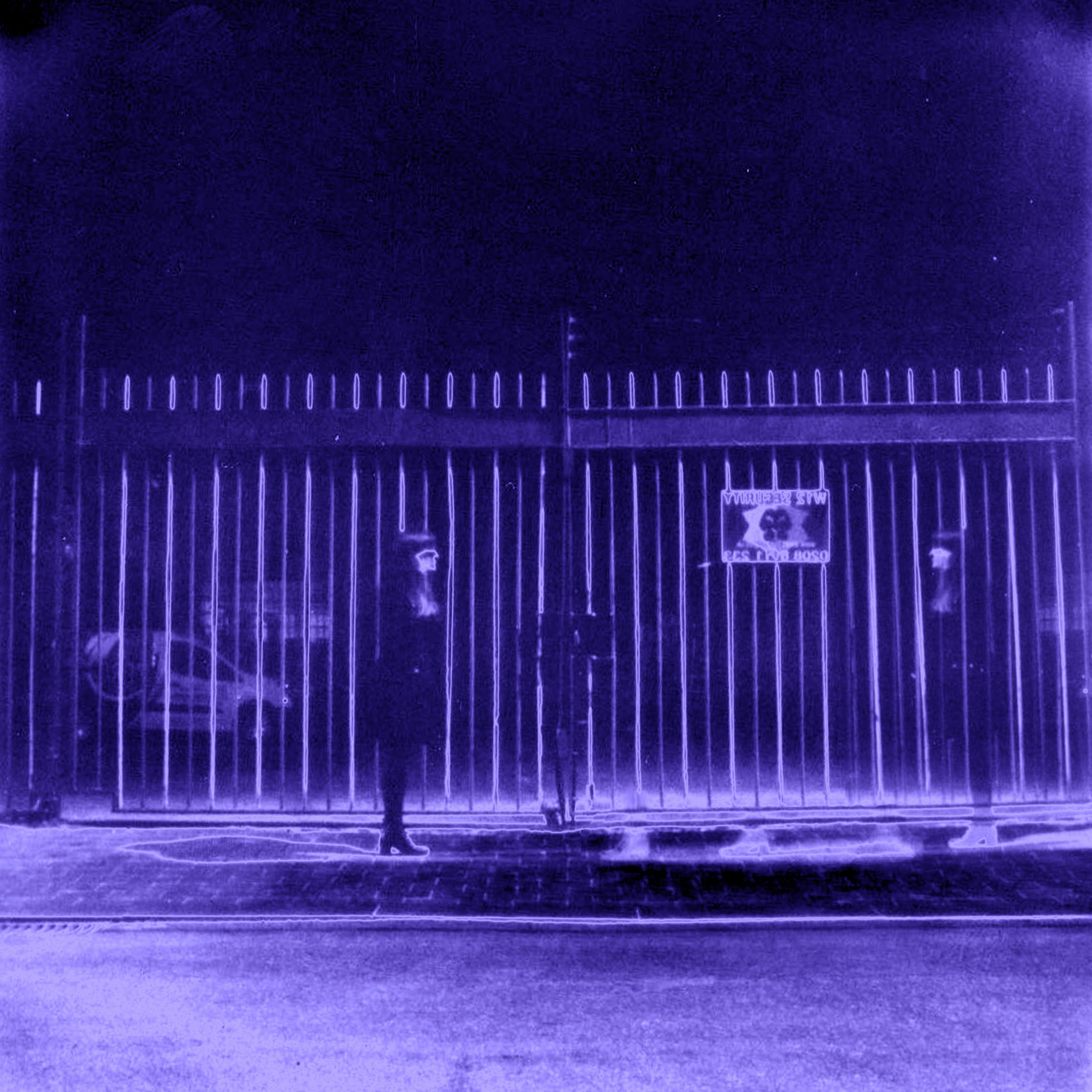 Austel - Choke - single remix cover