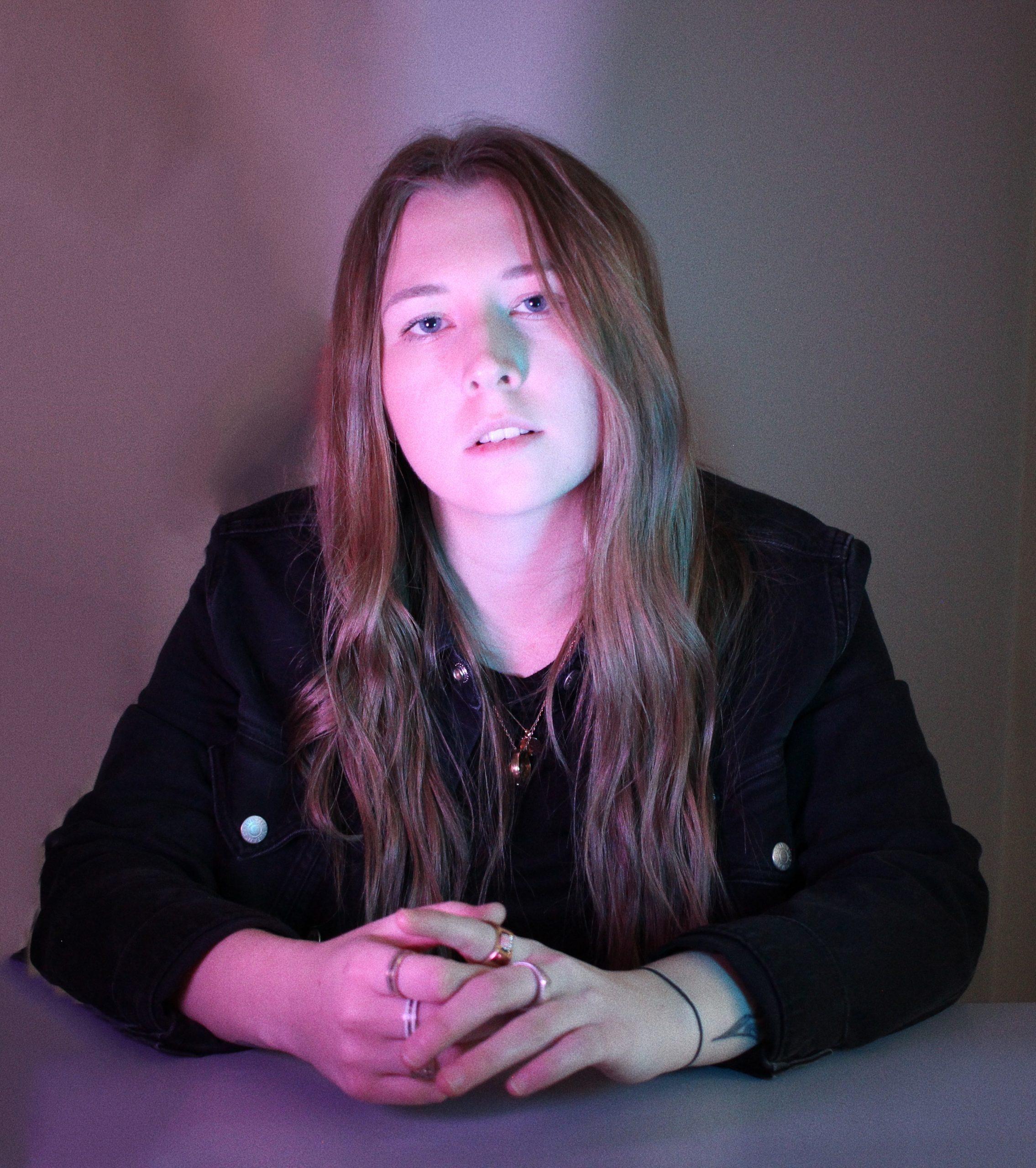 Bethany Ferrie - portrait