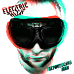 Electric High - Reproducing Man - single cover