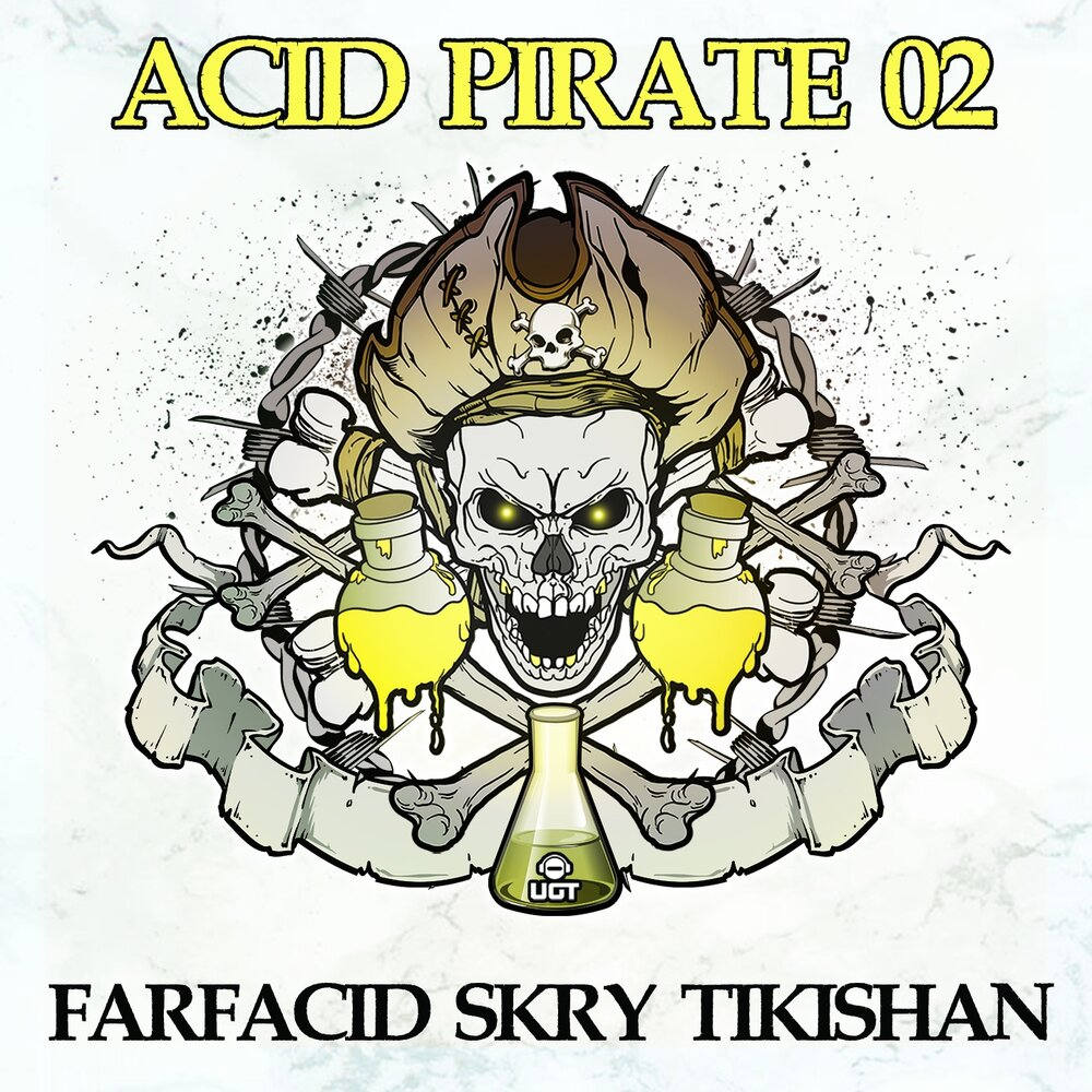 Farfacid // La danse du farfadet