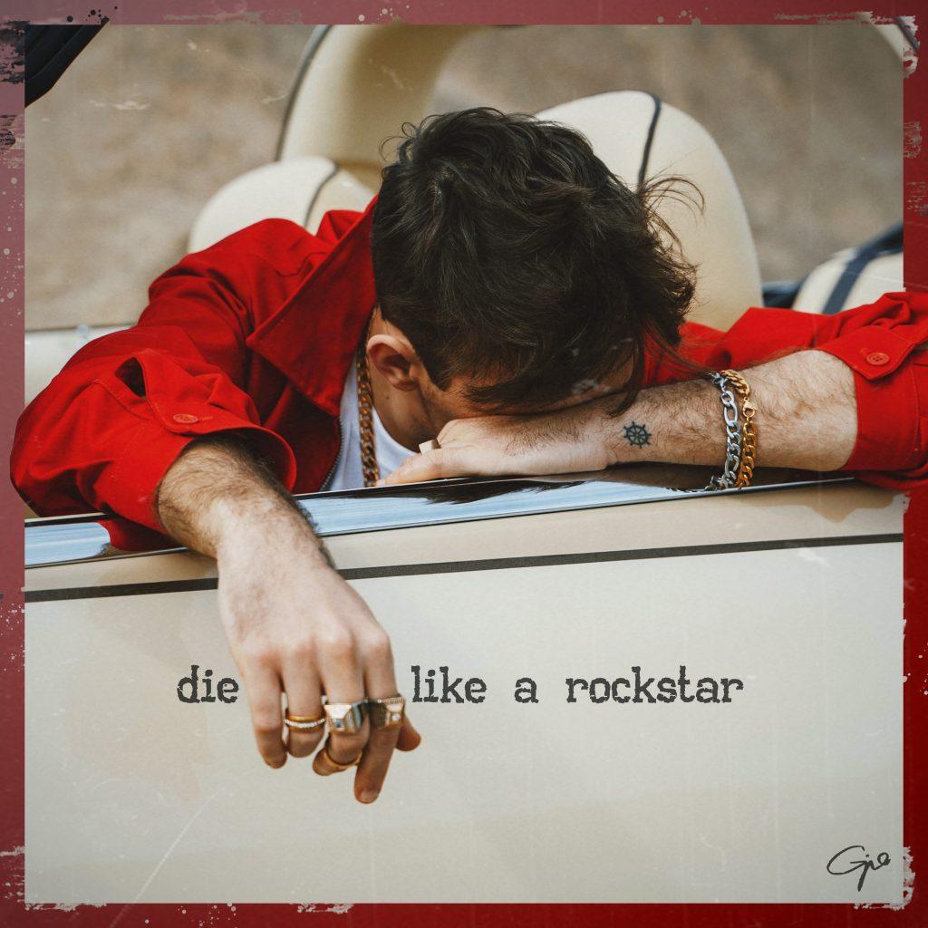 Gio Bermejo // Die Like a Rockstar