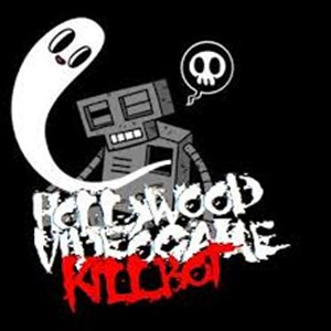 Hollywood Video Game Kill-Bot