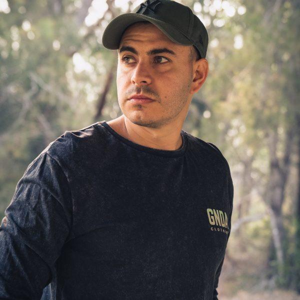 Joel Rafidi