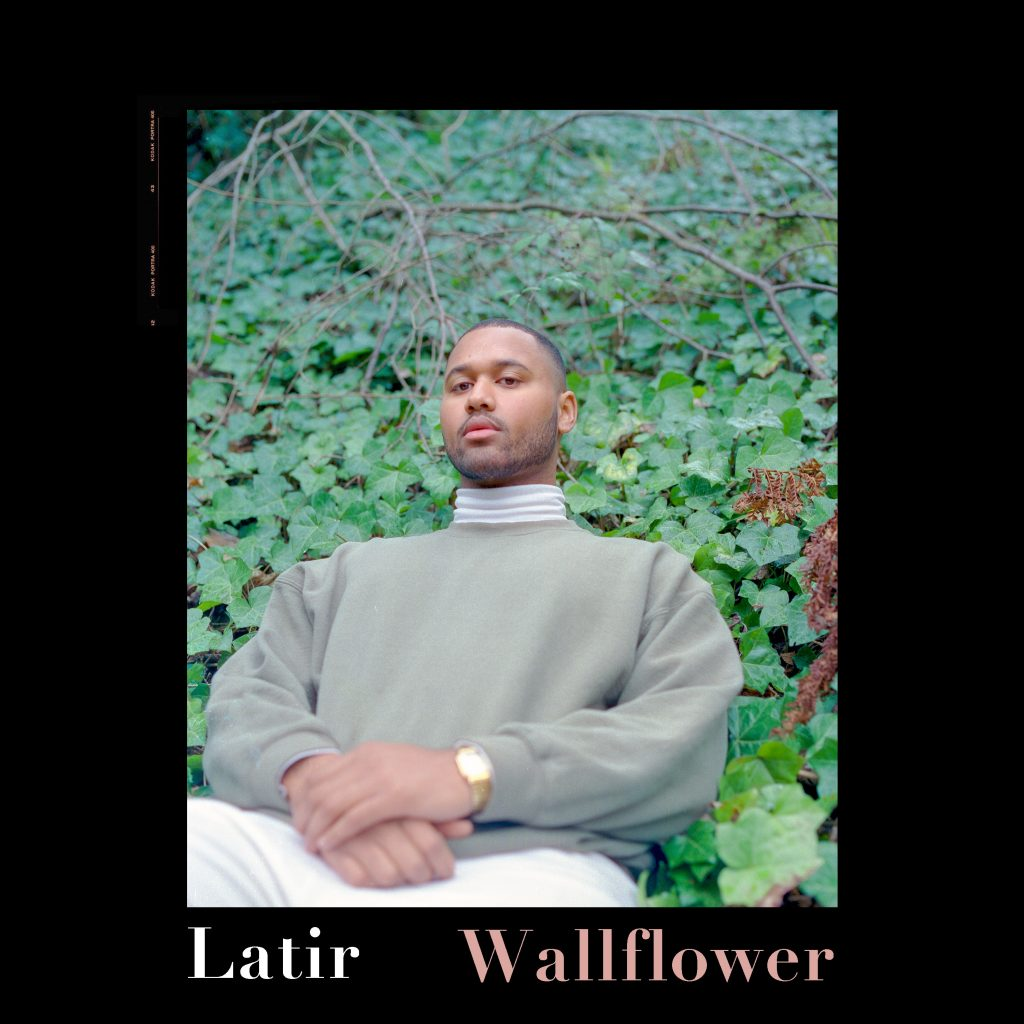 Latir // Wallflower - single cover