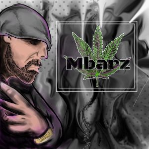 Mbartz - Guap - artwork