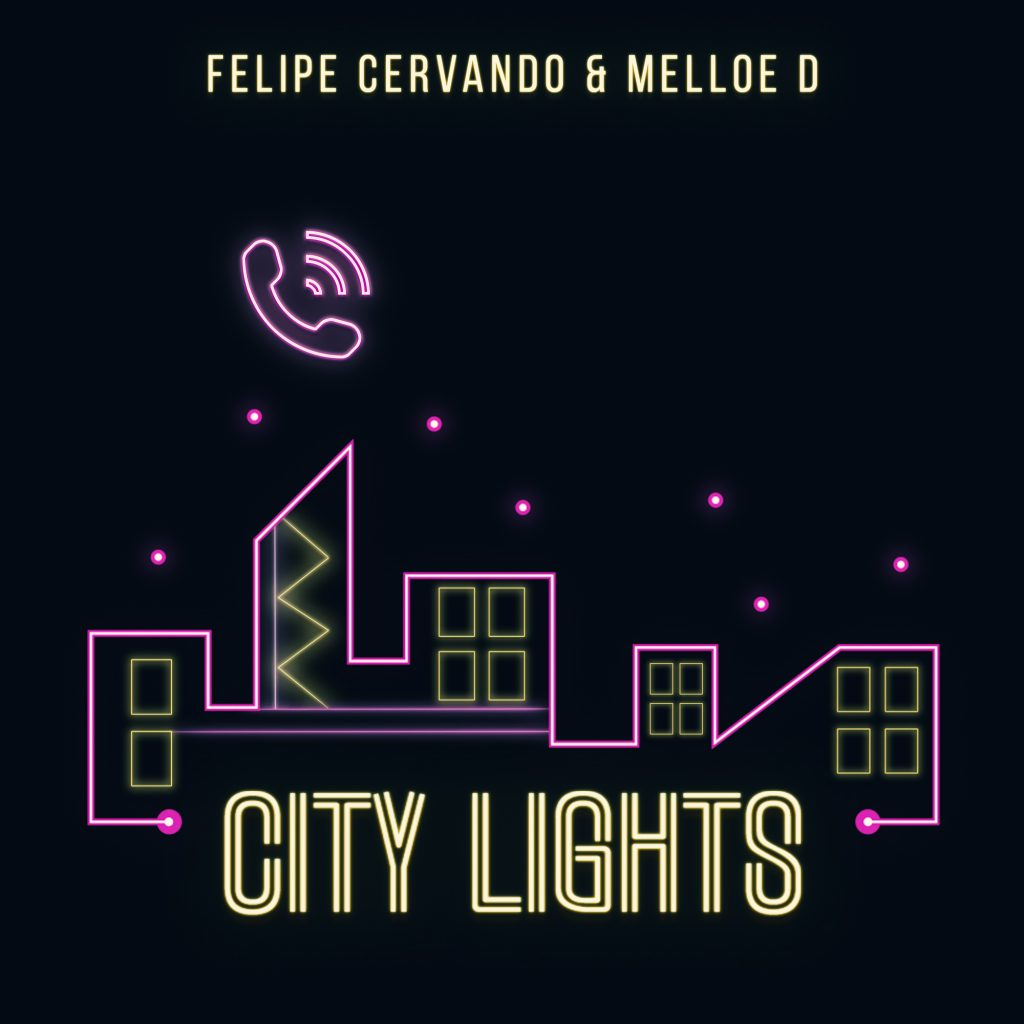 Melloe D & Felipe Cervando // City Lights