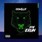 Mowille // Emi Ekun - EP cover