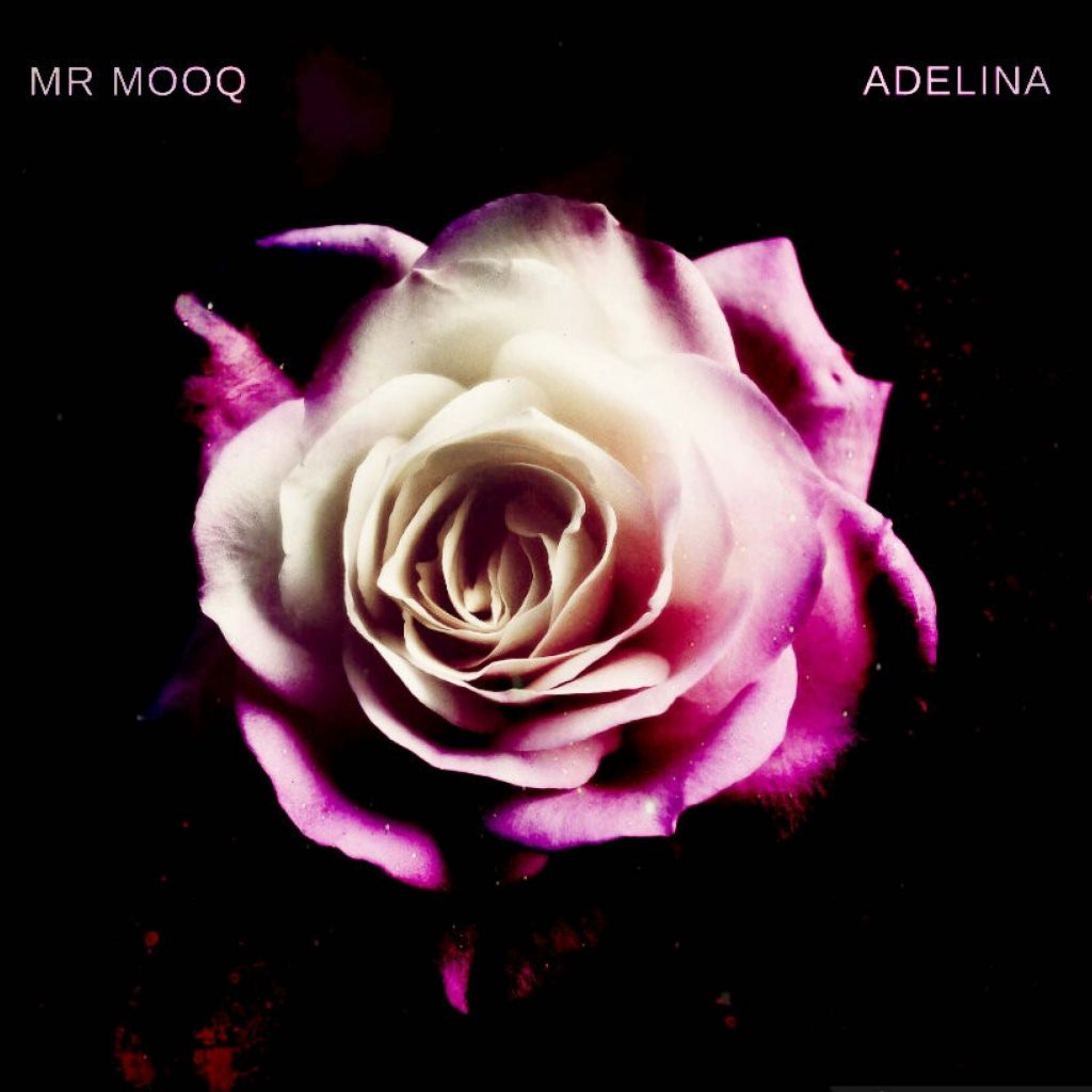 Mr MooQ - Adelina - single artwork