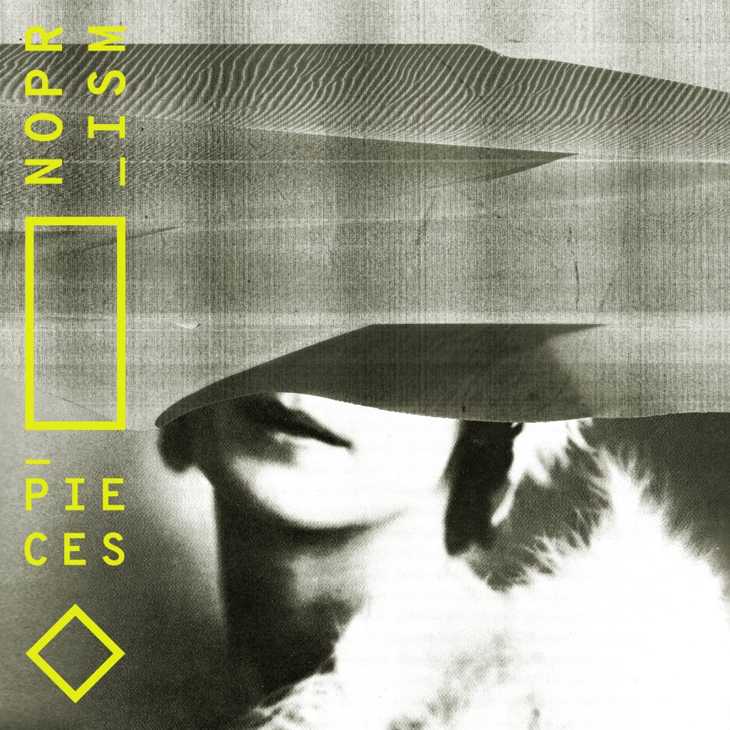 NOPRISM // Pieces – artwork