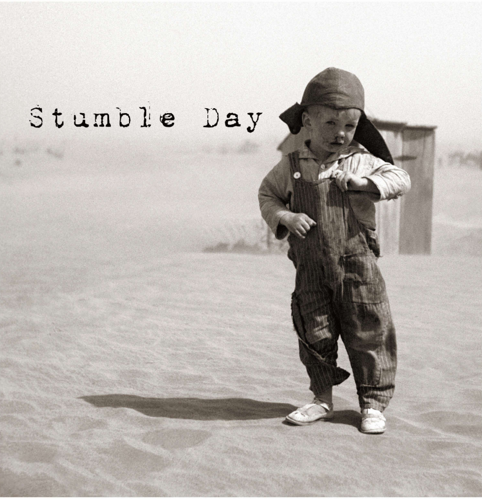 Stumble Day - cover