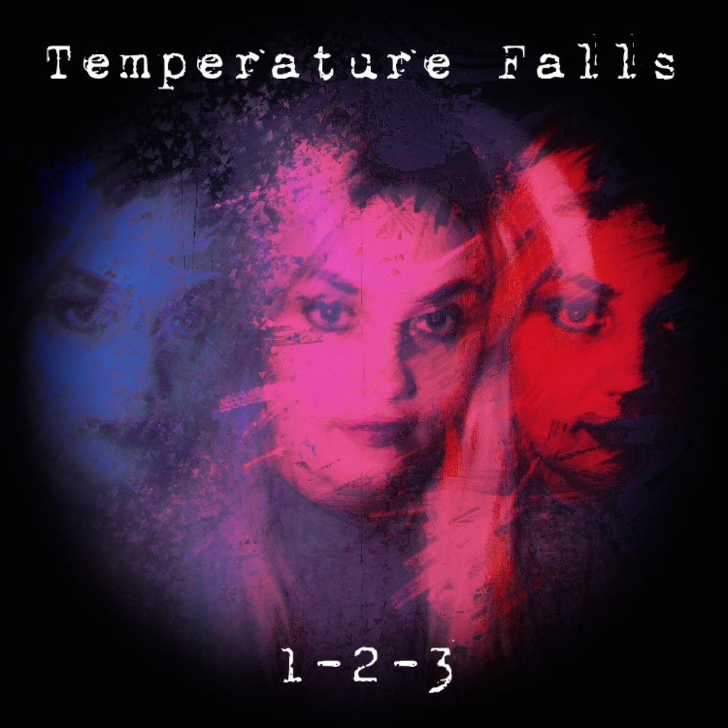 Temperature Falls - 1-2-3 - artwork