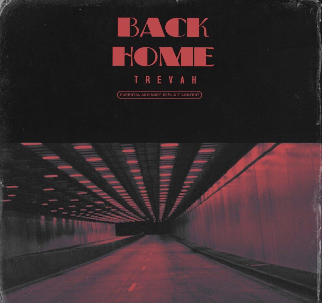 Trevah - Back Home - single artwork