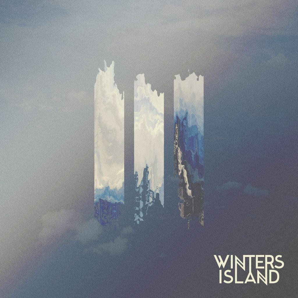 Winters Island - album cover