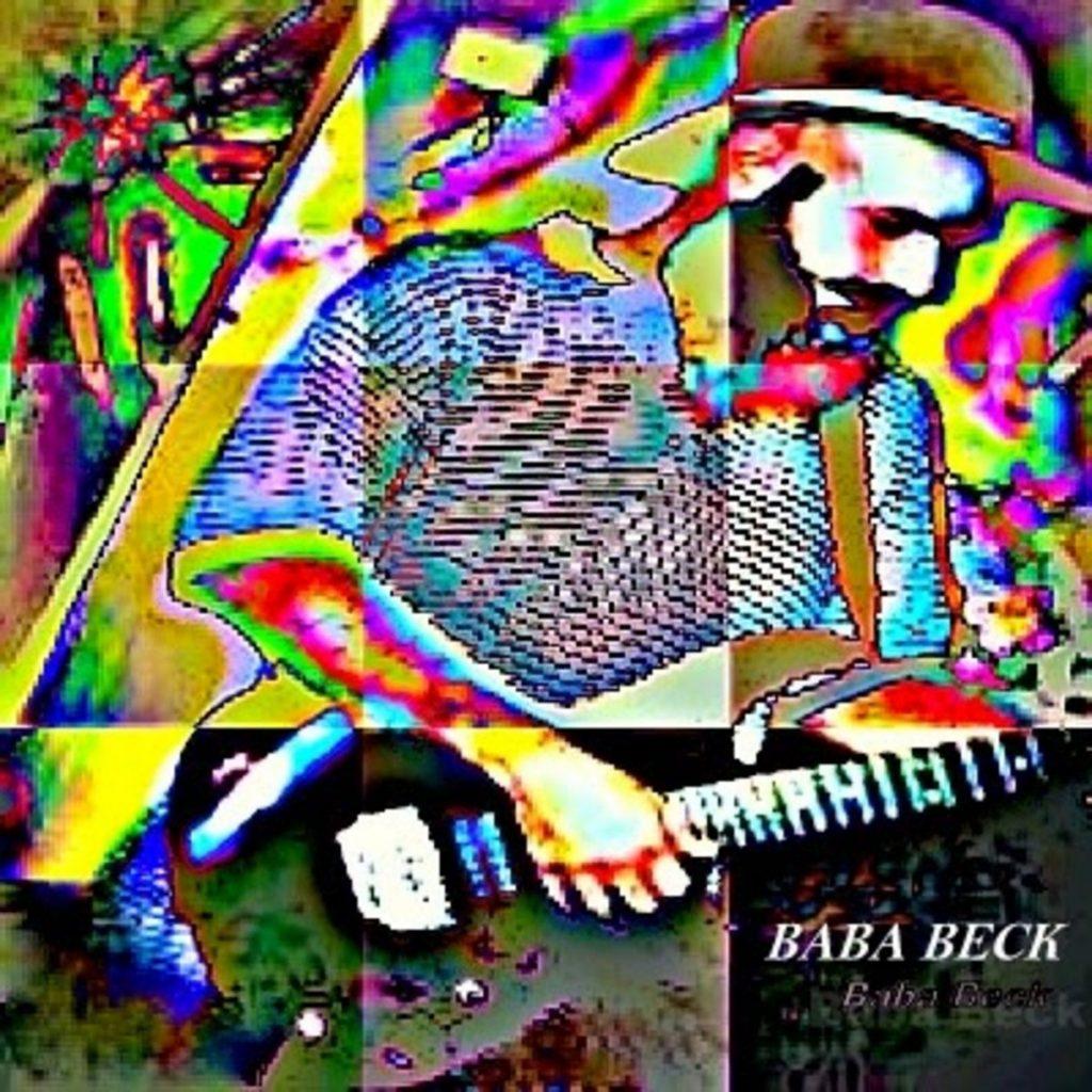 Baba Beck - album cover