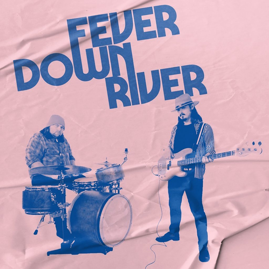 Fever Down River // Duo - album cover