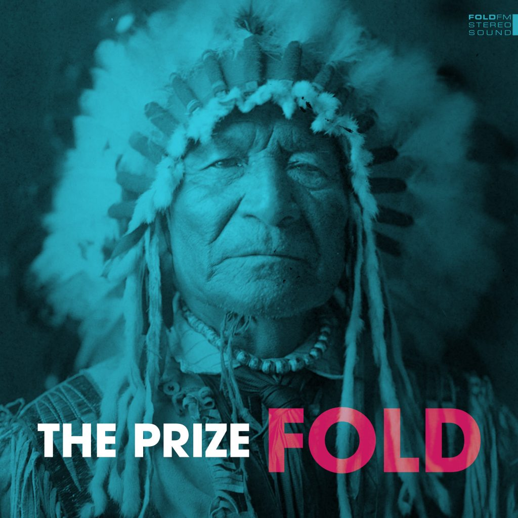 Fold // The Prize - single cover